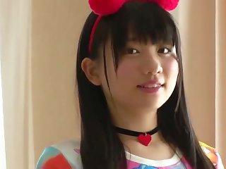 Ayaka kasuga japanese idol