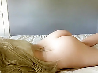 HUMPING MY BED