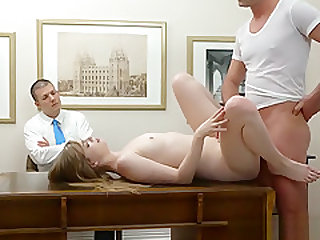 Teen fuck cum compilation I've looked up to President Oaks m