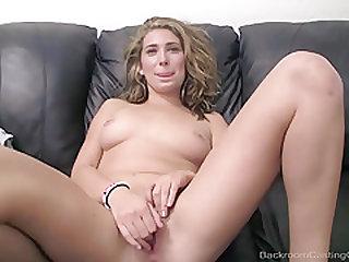 Vicky Movie - BackroomCastingCouch